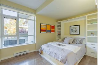 """Photo 8: 5 6063 IONA Drive in Vancouver: University VW Townhouse for sale in """"The Coast"""" (Vancouver West)  : MLS®# R2552051"""