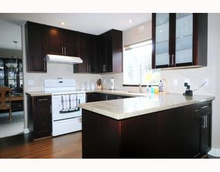 """Photo 4: 2773 GOLDSTREAM in Coquitlam: Coquitlam East House for sale in """"RIVER HEIGHTS"""" : MLS®# V750808"""