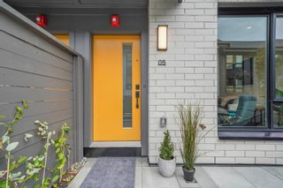 """Photo 29: 5 9278 SLOPES Mews in Burnaby: Simon Fraser Univer. Townhouse for sale in """"Fraser"""" (Burnaby North)  : MLS®# R2625074"""
