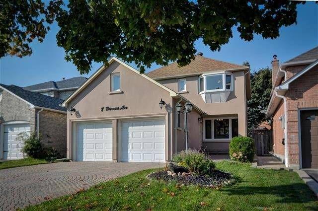 Main Photo: 8 Durness Avenue in Toronto: Rouge E11 House (2-Storey) for sale (Toronto E11)  : MLS®# E4273198