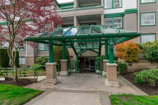 Photo 1: 103 1575 BEST STREET in Surrey: White Rock Condo for sale (South Surrey White Rock)  : MLS®# R2159081
