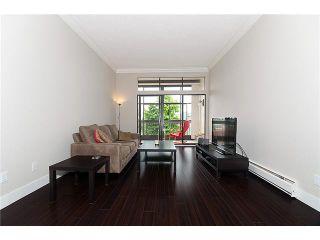 "Photo 2: 309 3411 SPRINGFIELD Drive in Richmond: Steveston North Condo for sale in ""BAYSIDE COURT"" : MLS®# V911631"