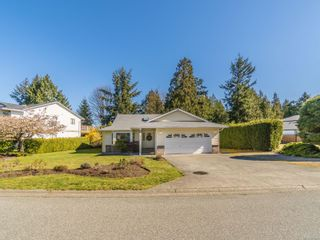 Photo 1: 5966 Sunset Rd in : Na North Nanaimo House for sale (Nanaimo)  : MLS®# 872237