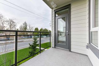 Photo 27: 218 13628 81A Avenue in Surrey: Bear Creek Green Timbers Condo for sale : MLS®# R2538012