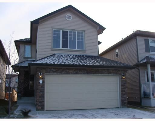 Main Photo: 19 COVECREEK Close NE in CALGARY: Coventry Hills Residential Detached Single Family for sale (Calgary)  : MLS®# C3359163