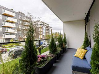 Photo 31: 111 5080 QUEBEC STREET in Vancouver: Main Townhouse for sale (Vancouver East)  : MLS®# R2508166