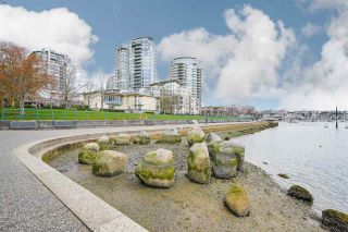 """Photo 29: 2A 199 DRAKE Street in Vancouver: Yaletown Condo for sale in """"Concordia I"""" (Vancouver West)  : MLS®# R2569855"""