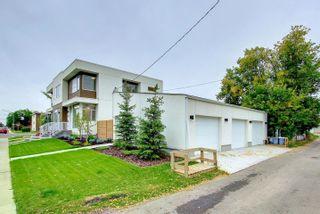 Photo 20: 14810 98 Avenue in Edmonton: Zone 10 Townhouse for sale : MLS®# E4261072