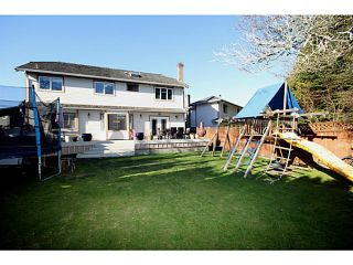 """Photo 20: 428 55A Street in Tsawwassen: Pebble Hill House for sale in """"PEBBLE HILL"""" : MLS®# V1046466"""