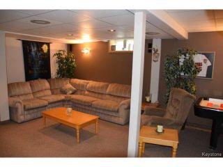 Photo 16: 2 Tilstone Bay in WINNIPEG: St Vital Residential for sale (South East Winnipeg)  : MLS®# 1416435