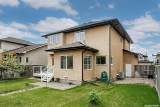 Photo 2: 218 Brookshire Crescent in Saskatoon: Briarwood Residential for sale : MLS®# SK856879