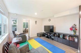 """Photo 2: 204 7908 15TH Avenue in Burnaby: East Burnaby Condo for sale in """"SAXON"""" (Burnaby East)  : MLS®# R2541714"""