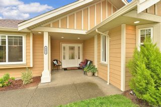 Photo 4: 6893 Saanich Cross Rd in : CS Tanner House for sale (Central Saanich)  : MLS®# 884678