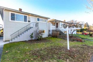 Photo 1: 3018 E 19TH Avenue in Vancouver: Renfrew Heights House for sale (Vancouver East)  : MLS®# R2136609