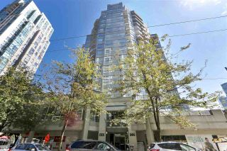 Photo 14: 303 1212 HOWE Street in Vancouver: Downtown VW Condo for sale (Vancouver West)  : MLS®# R2495071