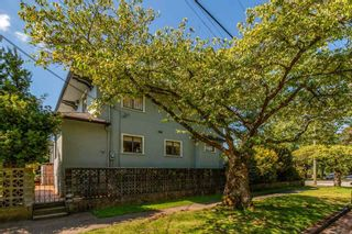 Photo 39: 5910 MACDONALD STREET in Vancouver: Kerrisdale House for sale (Vancouver West)  : MLS®# R2471359
