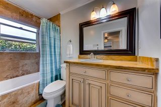 Photo 16: POINT LOMA House for sale : 3 bedrooms : 3242 Talbot in San Diego