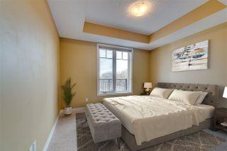 Photo 15: 403 7907 109 Street in Edmonton: Zone 15 Condo for sale : MLS®# E4220177