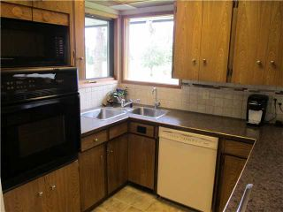 Photo 8: 42 FAIRVIEW Drive in Williams Lake: Williams Lake - City House for sale (Williams Lake (Zone 27))  : MLS®# N219391