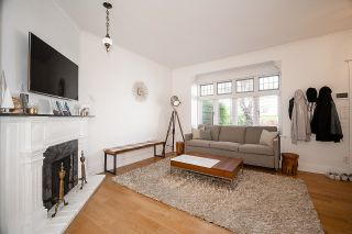 Photo 7: 2636 HEMLOCK Street in Vancouver: Fairview VW Townhouse for sale (Vancouver West)  : MLS®# R2597799