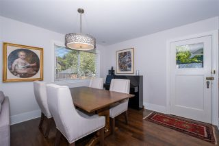 Photo 8: 458 E 11TH STREET in North Vancouver: Central Lonsdale House for sale : MLS®# R2453585