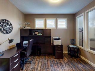 Photo 14: 34 Canyon Road: Fort Saskatchewan House for sale : MLS®# E4242809