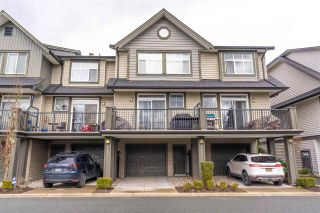 Photo 2: 113 13819 232 Street in Maple Ridge: Silver Valley Townhouse for sale : MLS®# R2545579