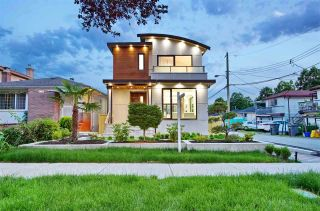 Photo 2: 126 E 52ND Avenue in Vancouver: South Vancouver House for sale (Vancouver East)  : MLS®# R2556789
