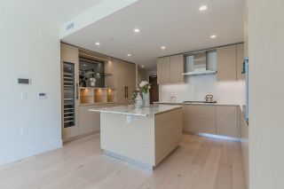 """Photo 3: 210 3639 W 16TH Avenue in Vancouver: Point Grey Condo for sale in """"THE GREY"""" (Vancouver West)  : MLS®# R2619397"""