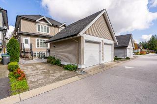 Photo 37: 13978 64A Avenue in Surrey: East Newton 1/2 Duplex for sale : MLS®# R2622542