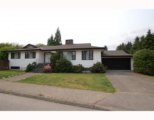 Main Photo: 2033 Cedar Village Crescent in North Vancouver: Westlynn House for sale : MLS®# V771921