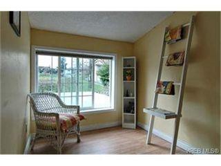 Photo 8: 1163 Lockley Rd in VICTORIA: Es Rockheights House for sale (Esquimalt)  : MLS®# 425598