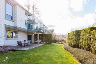 "Photo 19: 17 23281 KANAKA Way in Maple Ridge: Cottonwood MR Townhouse for sale in ""WOOD RIDGE ESTATES"" : MLS®# R2444660"