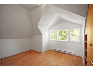 """Photo 5: 1556 COMOX Street in Vancouver: West End VW Townhouse for sale in """"C & C"""" (Vancouver West)  : MLS®# V908911"""