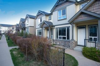 Photo 2: 223 KINCORA Lane NW in Calgary: Kincora Row/Townhouse for sale : MLS®# A1103507