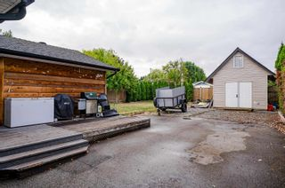 Photo 26: 21520 OLD YALE Road in Langley: Murrayville House for sale : MLS®# R2614171