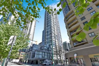 """Photo 40: 515 1283 HOWE Street in Vancouver: Downtown VW Townhouse for sale in """"TATE"""" (Vancouver West)  : MLS®# R2583102"""