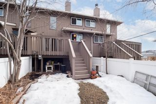 Photo 13: 5 903 67 Avenue SW in Calgary: Kingsland Row/Townhouse for sale : MLS®# A1079413