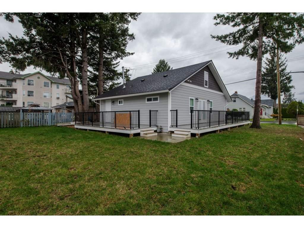 Photo 20: Photos: 9422 COOK Street in Chilliwack: Chilliwack N Yale-Well House for sale : MLS®# R2324374