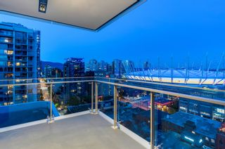 Photo 23: 1702 885 CAMBIE STREET in Vancouver: Yaletown Condo for sale (Vancouver West)  : MLS®# R2615412