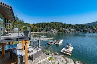 Photo 3: 184 TURTLEHEAD Road: Belcarra House for sale (Port Moody)  : MLS®# R2568496