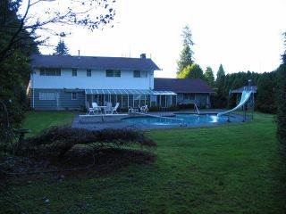 Photo 8: 5832 132 Street in Surrey: Panorama Ridge House for sale : MLS®# F1228434