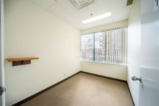 Photo 3: 204 22314 FRASER Highway: Office for lease in Langley: MLS®# C8037458