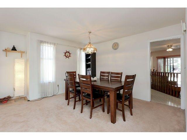 Photo 5: Photos: 15423 93 AV in Surrey: Fleetwood Tynehead House for sale : MLS®# F1447142