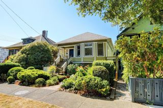 Photo 38: 1121 Chapman St in : Vi Fairfield West House for sale (Victoria)  : MLS®# 882682