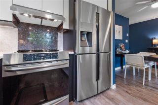 """Photo 15: 211 7465 SANDBORNE Avenue in Burnaby: South Slope Condo for sale in """"SANDBORNE HILL COMPLEX"""" (Burnaby South)  : MLS®# R2589931"""