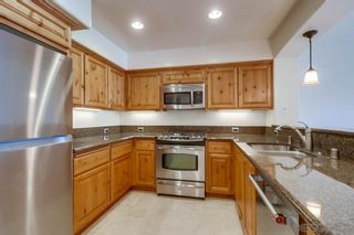 Photo 6: PACIFIC BEACH Townhouse for sale : 3 bedrooms : 4151 Mission Blvd #203 in San Diego