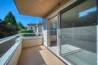 """Photo 26: 208 5375 VICTORY Street in Burnaby: Metrotown Condo for sale in """"THE COURTYARD"""" (Burnaby South)  : MLS®# R2602419"""