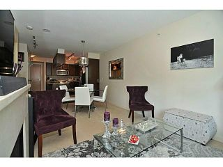 Photo 4: # 402 683 W VICTORIA PK PK in North Vancouver: Lower Lonsdale Condo for sale : MLS®# V1122629