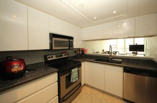 """Photo 4: 1304 1199 EASTWOOD Street in Coquitlam: North Coquitlam Condo for sale in """"THE SELKIRK"""" : MLS®# R2166032"""